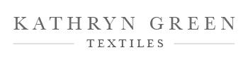 KATHRYN GREEN TEXTILES